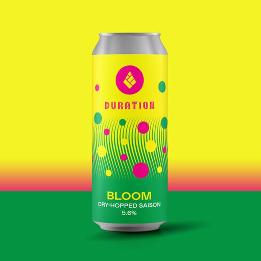 Drop Project x Duration Bloom DH Saison