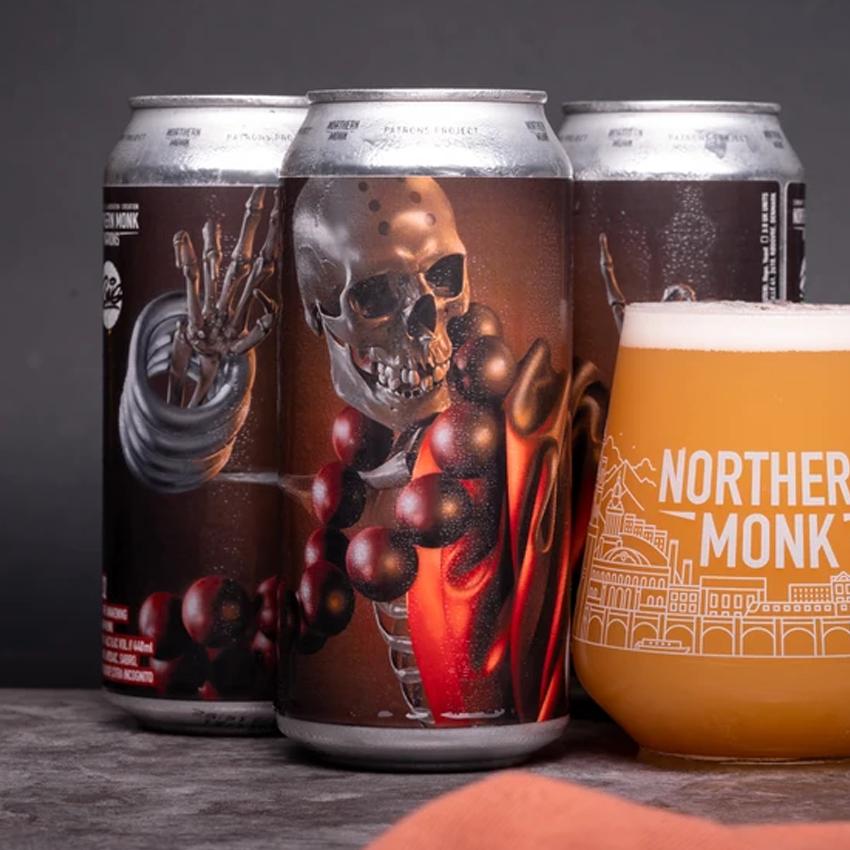 Northern Monk The Awakening DDH DIPA