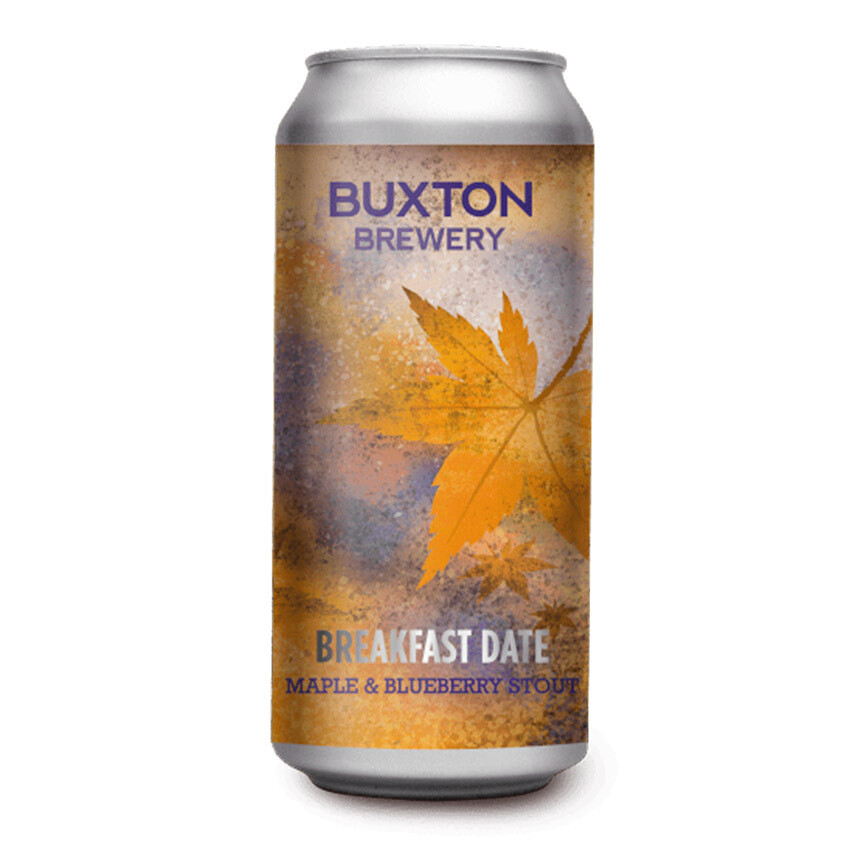 Buxton Breakfast Date Imperial Stout