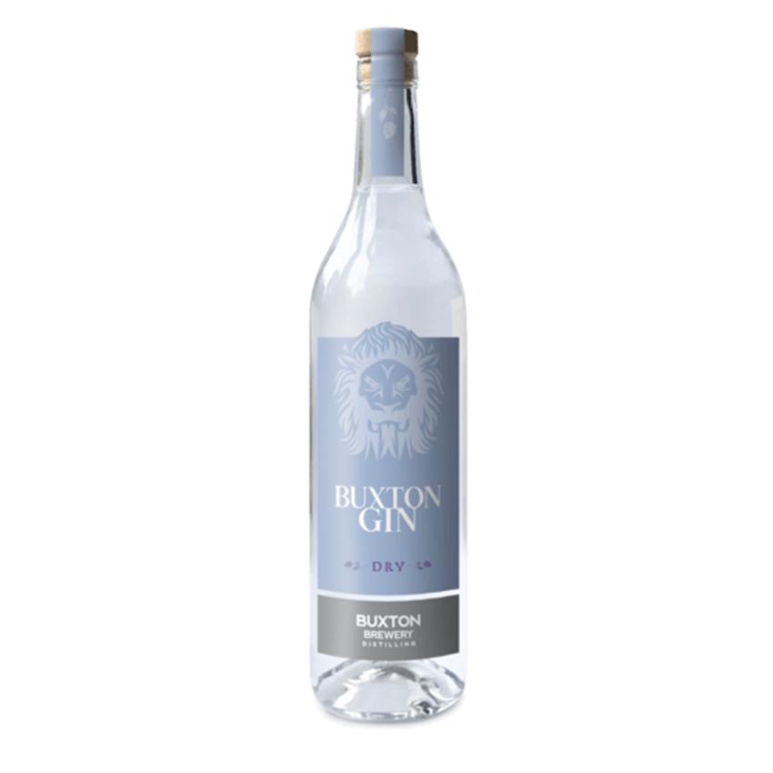 Buxton Dry Gin