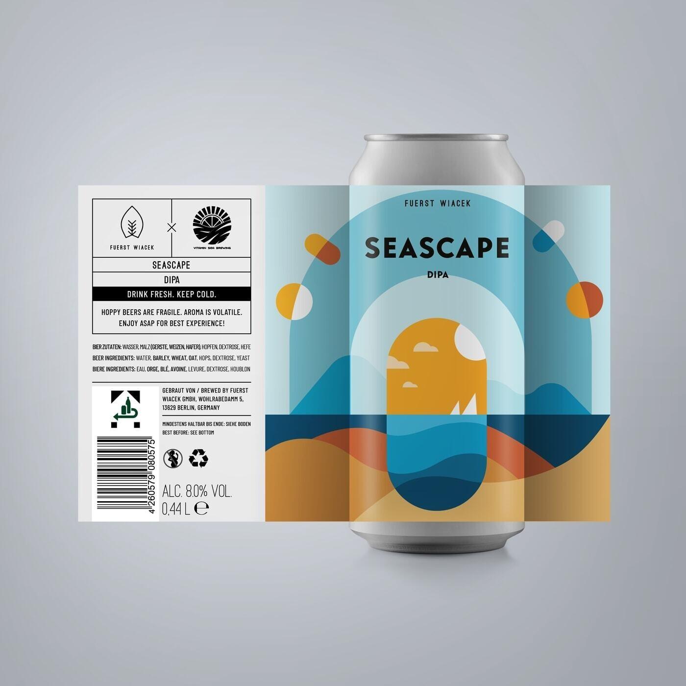 Fuerst Wiacek Seascape DIPA