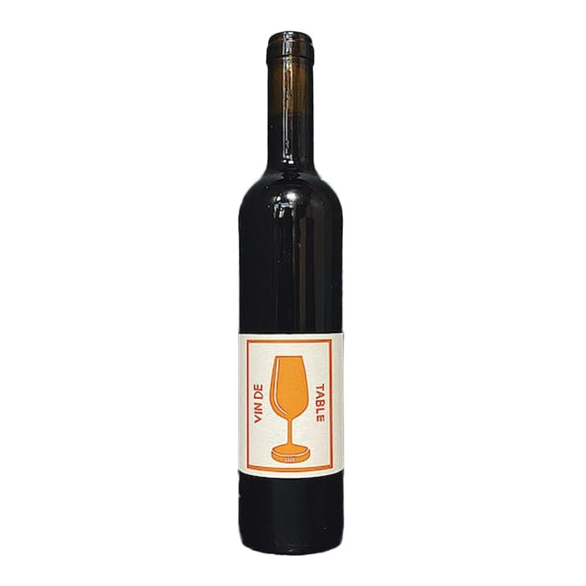 Aeblerov Vin De Table Orange 2020 Fruit Wine