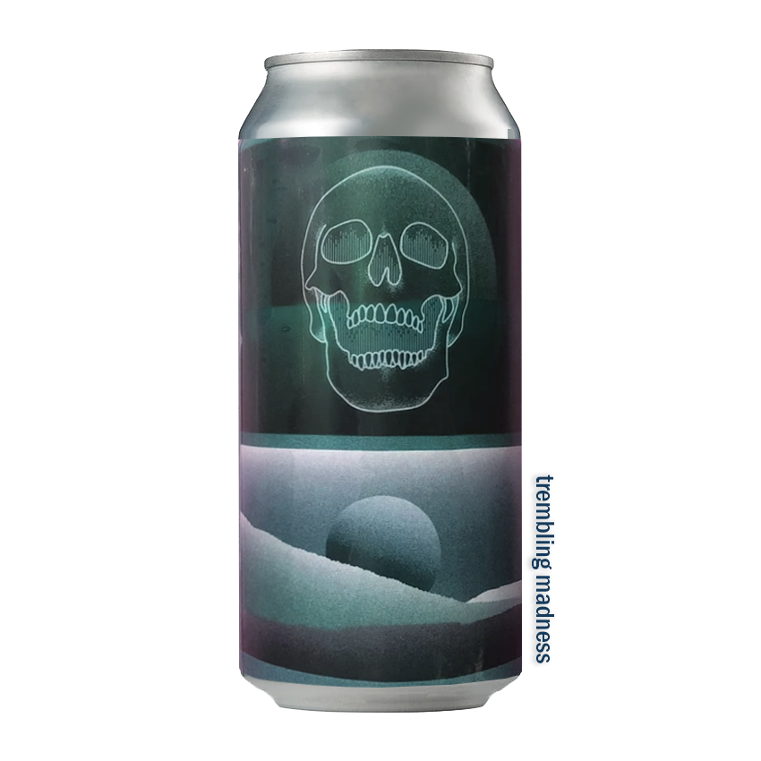 Odyssey A Study In Mosaic IPA