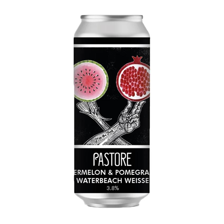 Pastore Watermelon & Pomegranate Waterbeach Weisse