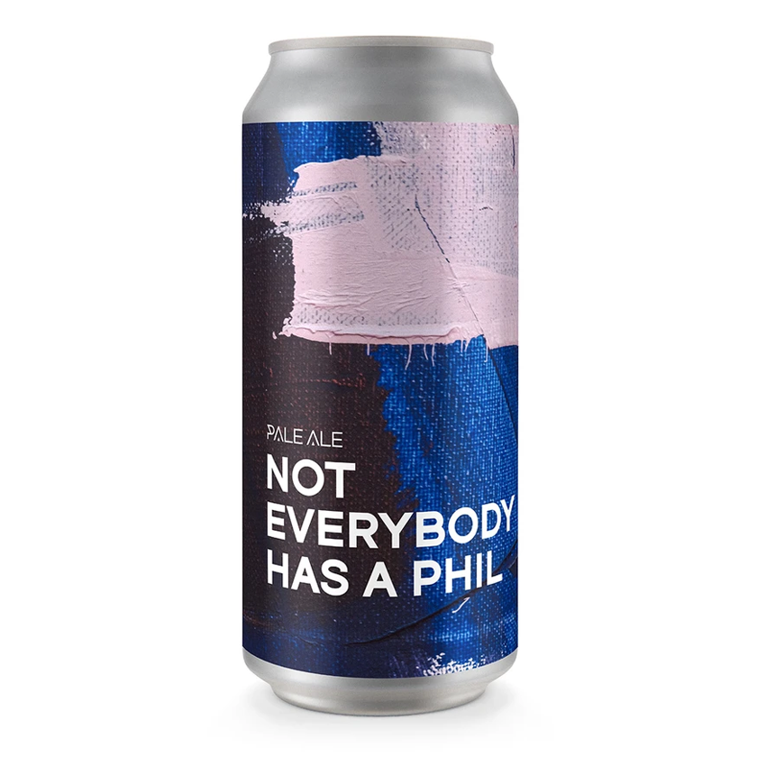 Boundary Not Everybody Has A Phil Pale Ale