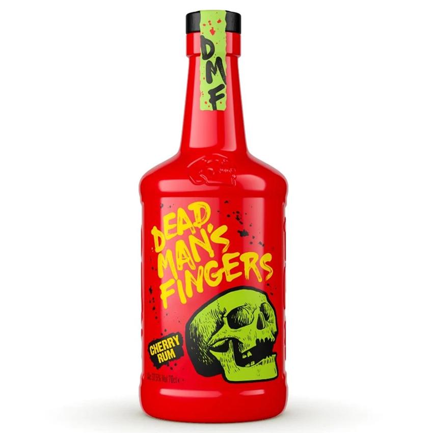 Dead Man's Fingers Cherry Rum