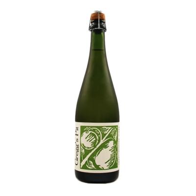 Gregg's Pit Barnet, Hendre Huffcap & Winnals Longdon 2020 Perry Cider