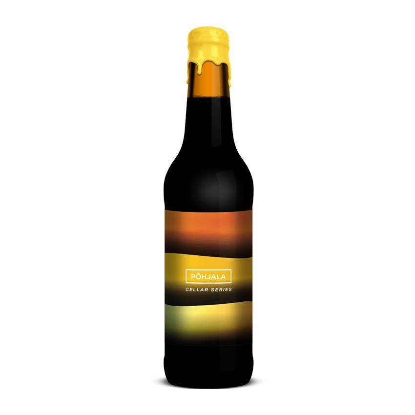 Pohjala Cellar Series Triple Barrel BA Barley Wine