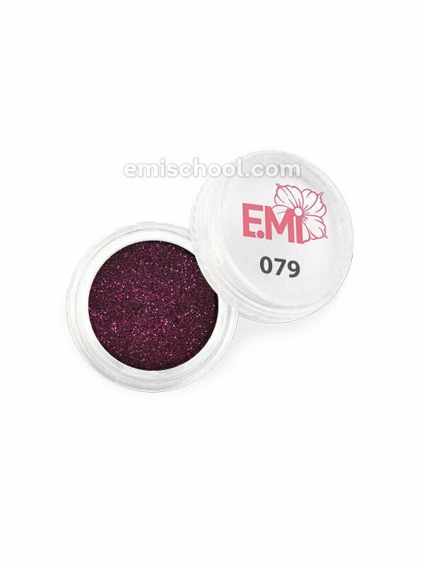 Dust one color Metallic #079