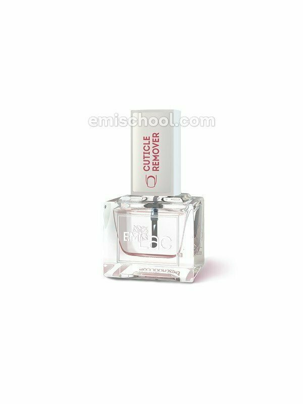E.MiLac Cuticle Remover, 9/15/100 ml.