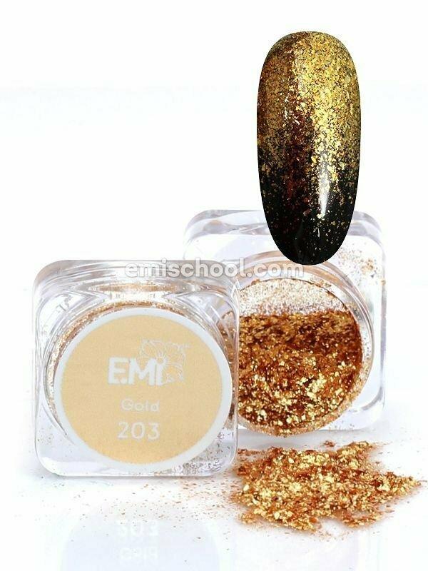 Pigment Gold #203, 1 g.