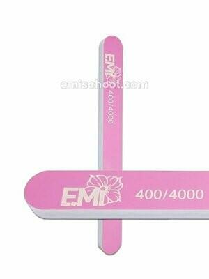 Buffer for Natural Nails Ultra Shine 400/4000