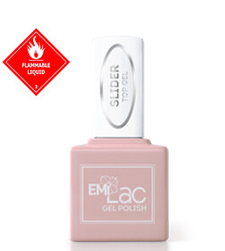 E.MiLac Slider Top Gel, 9/15/30 ml.