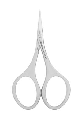 MATTE CUTICLE SCISSORS BEAUTY & CARE 10 TYPE 1 (20 ММ)