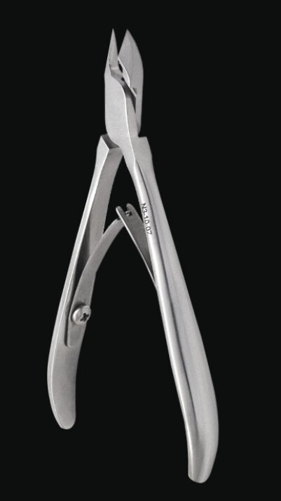 PROFESSIONAL CUTICLE NIPPERS SMART 10 - 7 ММ