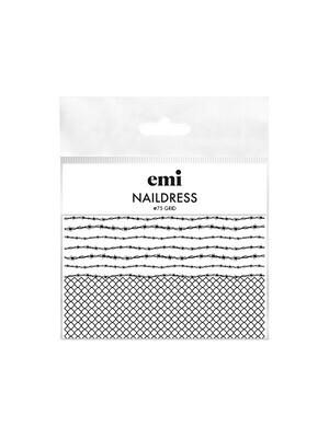 Naildress Slider Design #75 Grid