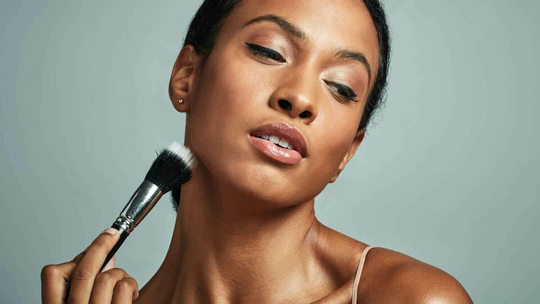 Live Online Virtual Evening & Night Makeup Course