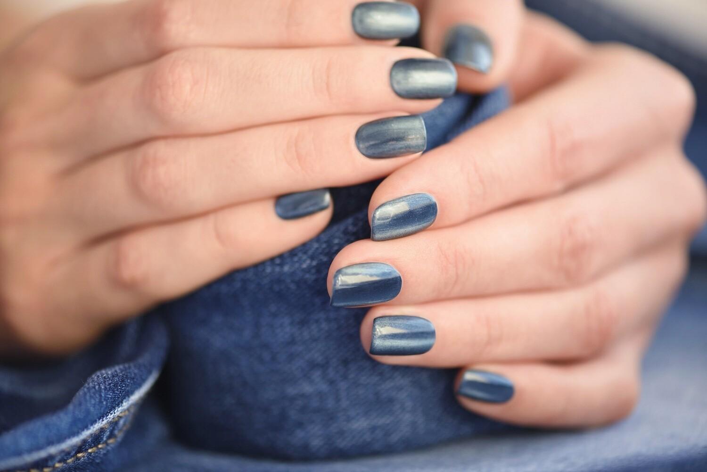 Live Online Virtual Nail Art Course - Beauty Practical Lesson