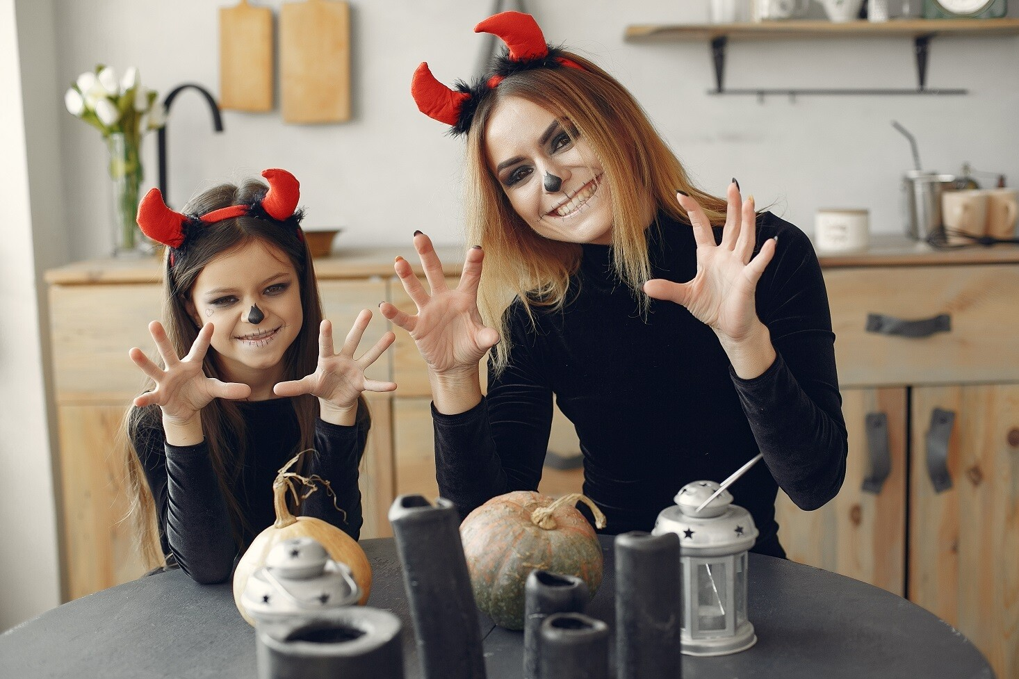 Live Online Virtual Party Makeup for Kids & Teens - Makeup Children Lesson