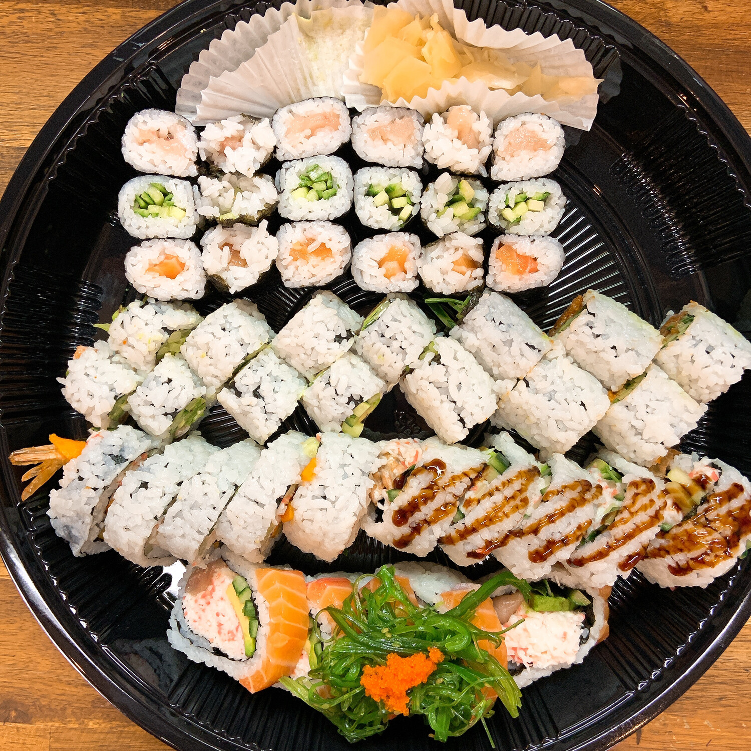Party Tray B (For 3-4)