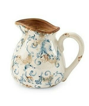 VINE COTTAGE MINI PITCHER (SM