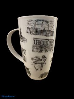 Ringgold Tall Mug