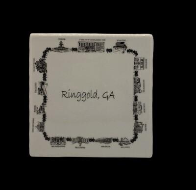 Ringgold Trivet