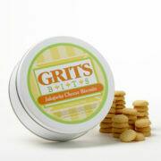 Jalapeño Grits Bits Tin