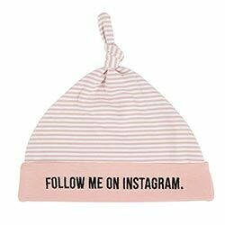 THAT'S ALL KNIT HAT - FOLLOW ME