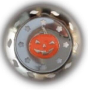 Pumpkin Strainer