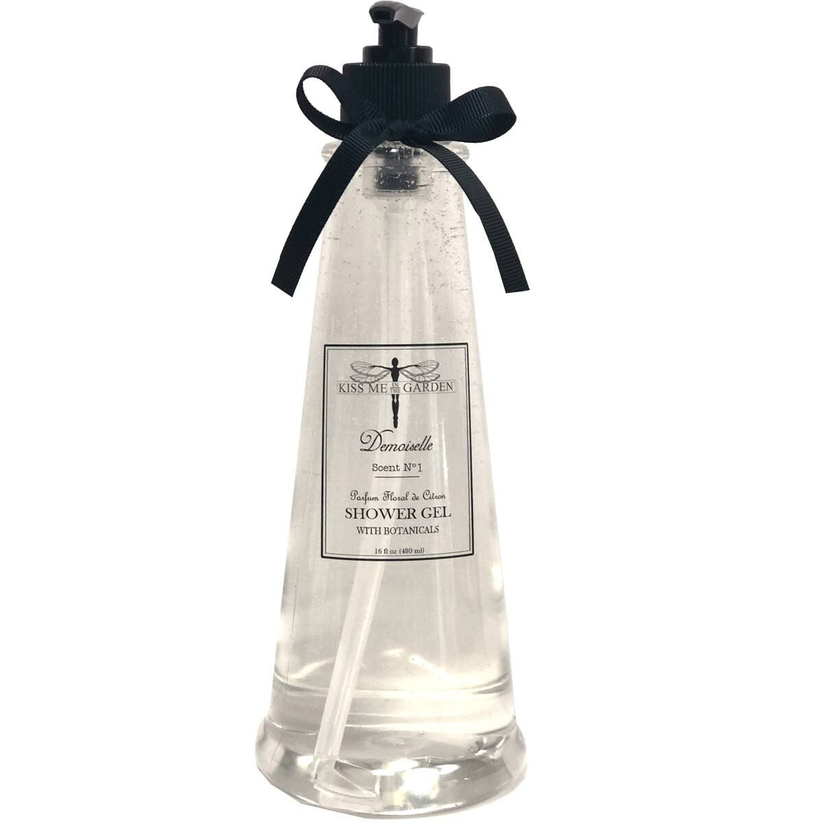16 oz Demoiselle Shower Gel