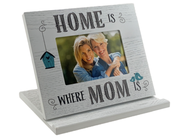 PixPad Home is where Mom is