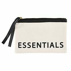 Canvas Pouch - Essentials