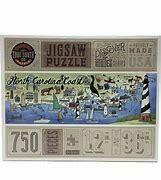Georgia Coast puzzle