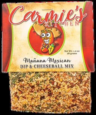 Mañana Mexican Dip Mix