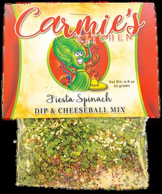 Fiesta Spinach Dip Mix
