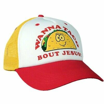 Cap Wanna Taco