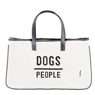 Dogs/people bag