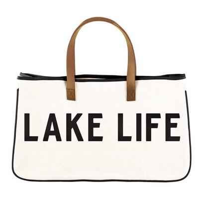 Lake life bag