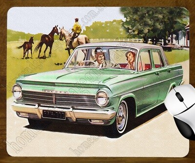 MOUSE PAD - EH HOLDEN PREMIER