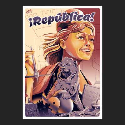 Alegoría de la República