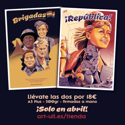 Especial 90 aniversario Segunda República