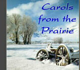 Carols from Prairie