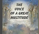 The Voice of a Great Multitude