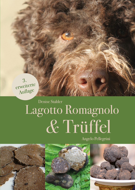 Lagotto Romagnolo & Trüffel