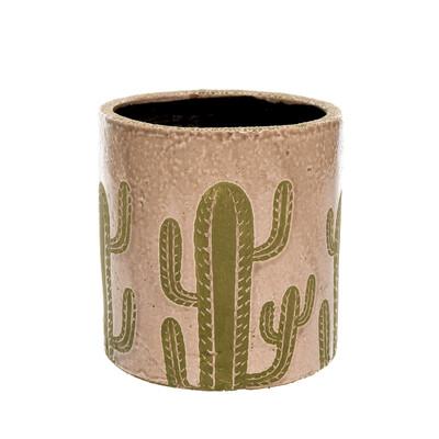 Desert Rose Pot