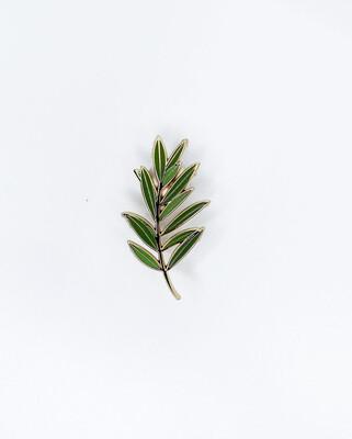 Hemleva Pin