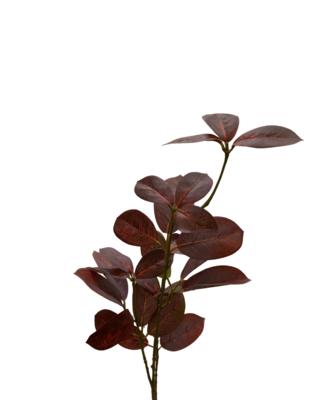 """37"""" Viburnum Leaf Spray"""