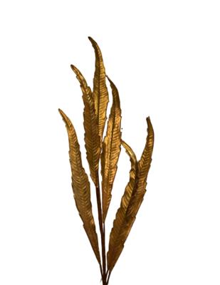 "31"" Willow Leaf Spray GO"