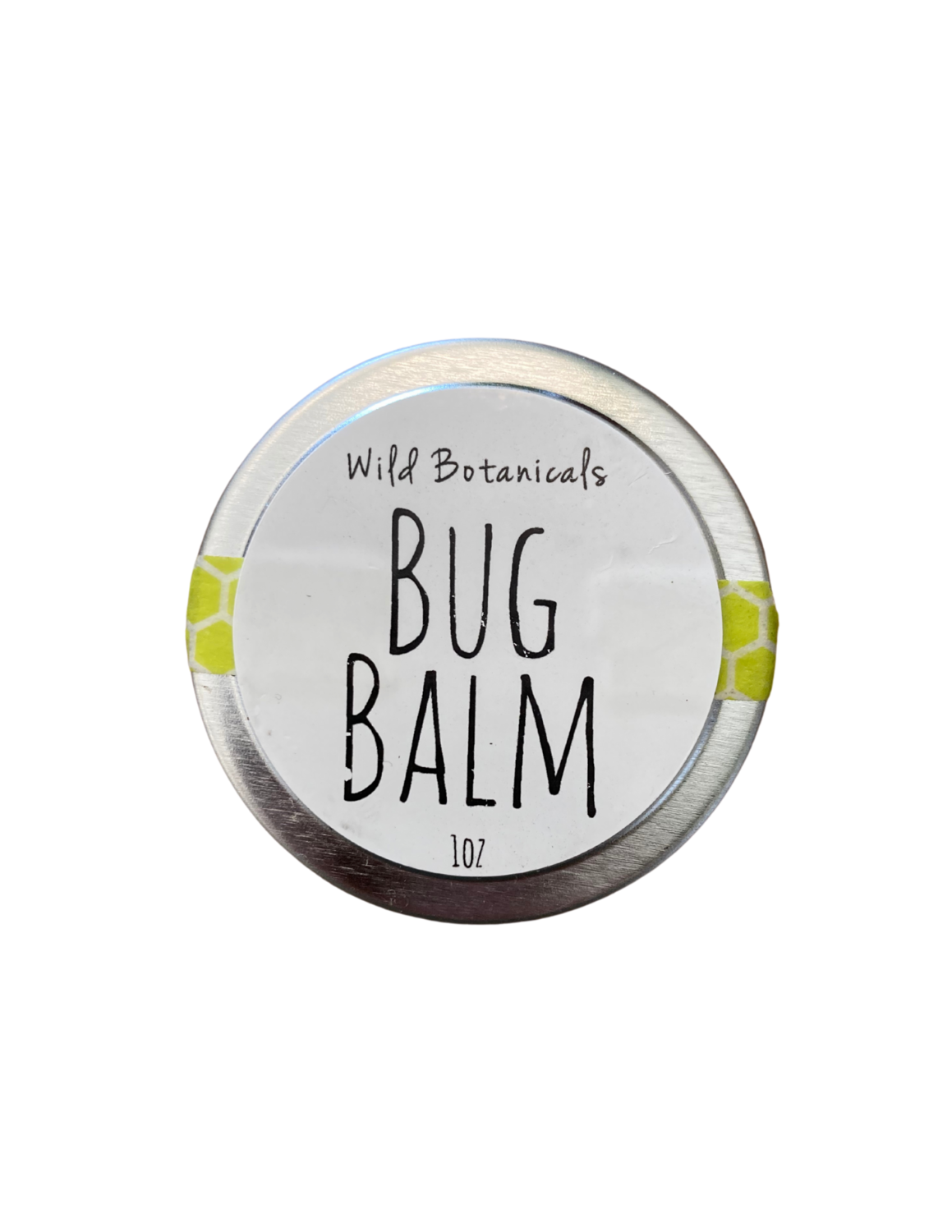 Bug Balm - 1oz. Tin